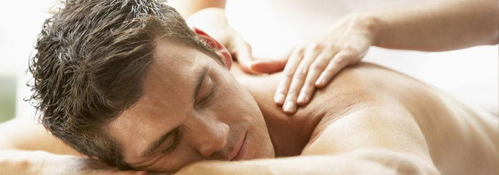 Chiropractic Camarillo CA Deep Tissue Massage